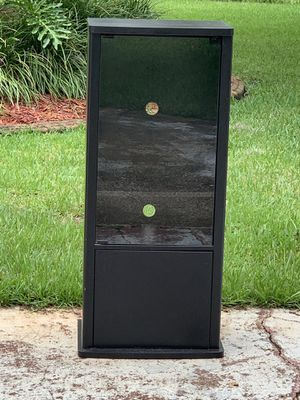 FREE BLACK CABINET for Sale in New Port Richey, FL