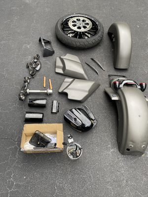 Harley Davidson Parts for Sale in Dunwoody, GA