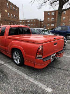 Leer 700 tapader para truck for Sale in Washington, DC