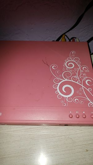 Free dvd player for Sale in Ceres, CA