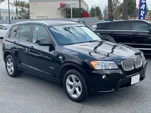 2011 BMW X3 XDrive28i , Titulo limpio, clean title, 3.0L V6. 240HP, Miles 99k, navigation, backup Camera, 🚩 FINANCE AVAILABLE🚩 for Sale in Downey, CA