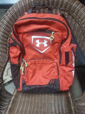 Ball backpack for Sale in Fresno, CA