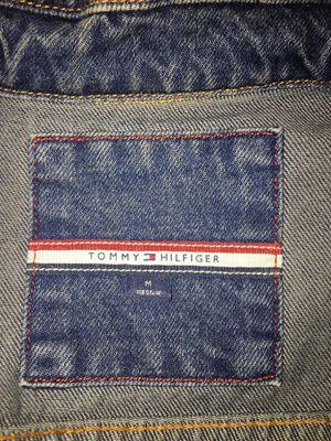 Jacket TOMMY HILFIGER talla M . for Sale in Alexandria, VA