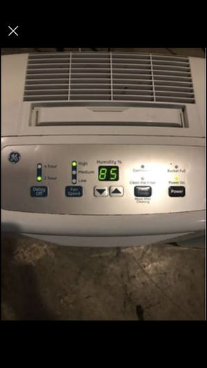 Air Di-humidifier for Sale in Nashville, TN