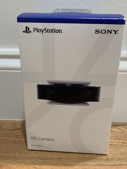 PlayStation 5 HD Camera for Sale in Fort Lauderdale,  FL