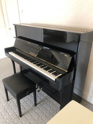 Breitmann piano for Sale in Clarksburg, MD