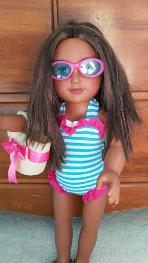 American doll for Sale in Payson, AZ