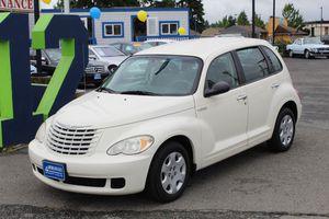 2006 Chrysler PT Cruiser for Sale in Everett, WA