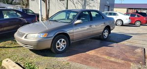99 Toyota Camry for Sale in Greenville, SC