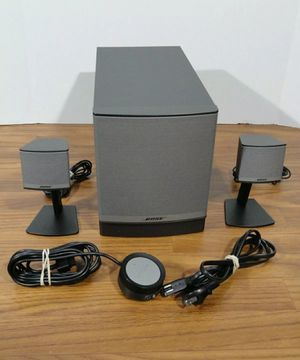 Bose Speakers for Sale in Hanford, CA