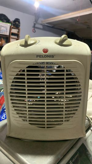 Mini heater for Sale in Fontana, CA