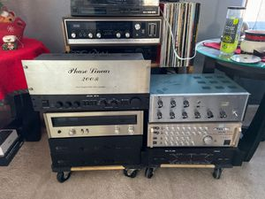 Stereo equipment for Sale in Louisville, CO