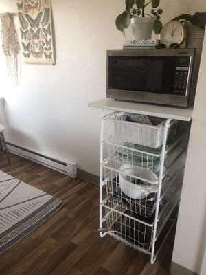 Kitchen stand/storage for Sale in Portland, OR