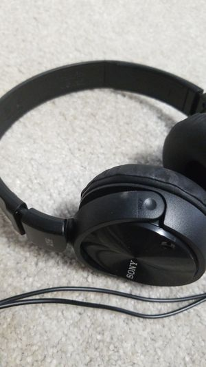 Sony headphones for Sale in Vancouver, WA