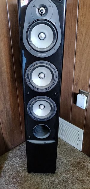 Pioneer sony Energy Jensen for Sale in Lockport, IL