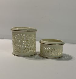 Lenox Illuminations Tealight Candle Holders for Sale in Baldwin Park,  CA