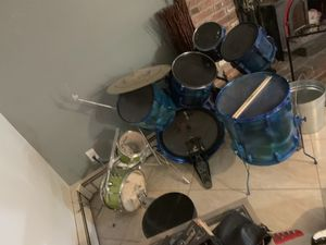 Part of drum set for Sale in Lansdale, PA