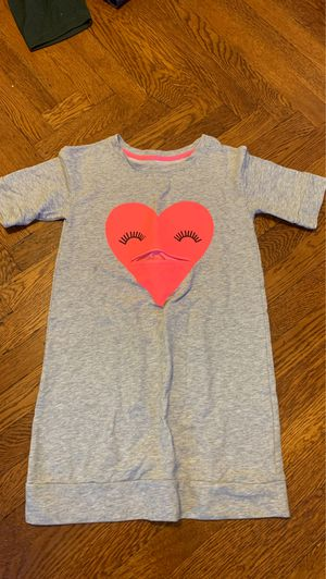 Youth Heart Pocket Tunic dress for Sale in Shelton, CT