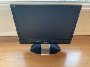 """ViewSonic 22"""" Monitor for Sale in Issaquah, WA"""