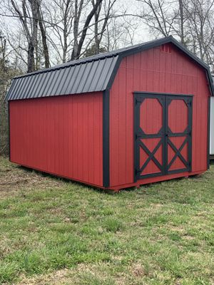 12x16 along with used, retrieved, and new sheds!! for Sale in Shelbyville, TN