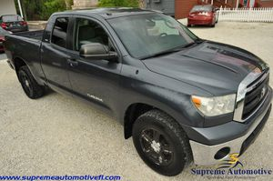 2010 Toyota Tundra for Sale in Land O Lakes, FL
