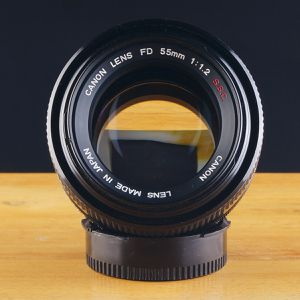 Canon FD 55mm f1.2 S.S.C for Sale in Beaverton, OR