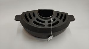 John Wright cast iron steamer humidifier for Sale in Shelton, WA