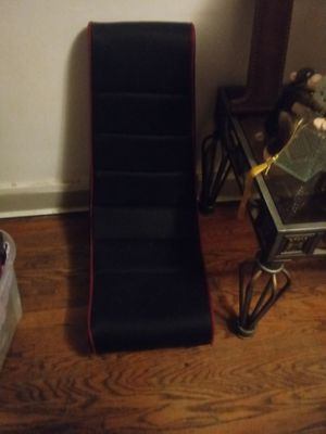 Game chair for Sale in Reading, PA