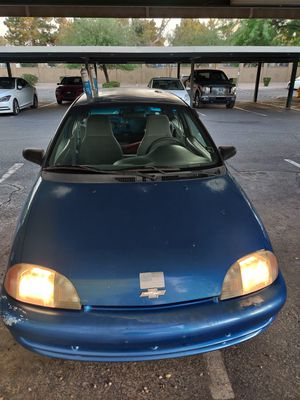 2000 Chevy metro for Sale in Tempe, AZ