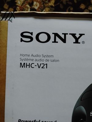 Sony home stand alone speaker for Sale in Grosse Ile Township, MI