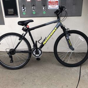 Nishiki Mountain Bike for Sale in Ivyland, PA