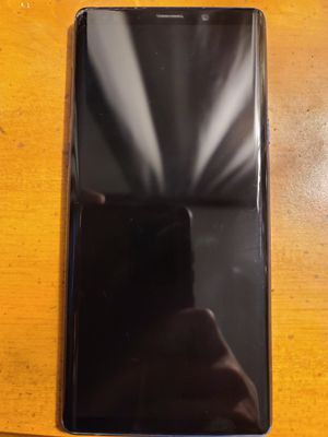 Samsung Galaxy Note 9 for Sale in Rockville, MD