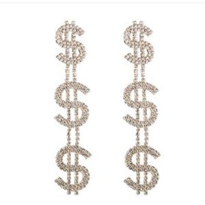 Alyk Earrings for Sale in Arlington, VA
