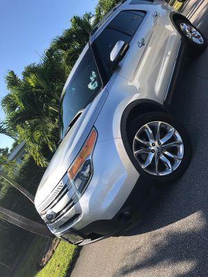 2012 Ford Explorer for Sale in Doral, FL