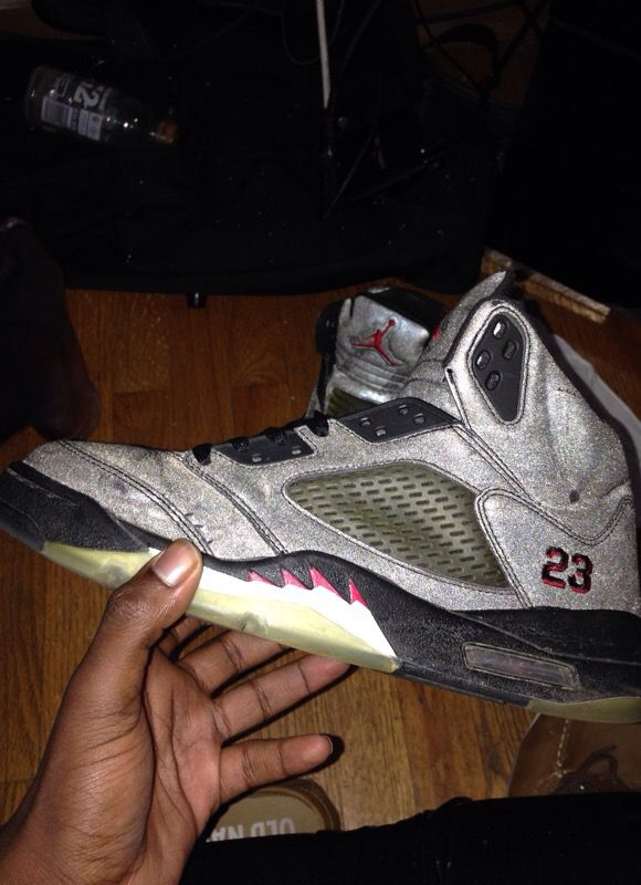 83afcdc5003906 3m raging bull 5s for Sale in Columbus