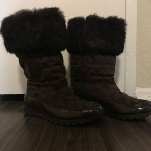 Coach Boots for Sale in Ontario, CA