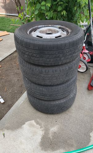 Wheels and tires for Sale in Pasco, WA