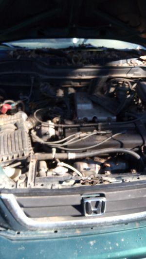 Honda CRV real-time four-wheel drive for Sale in Sacramento, CA
