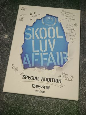 BTS Skool Luv Affair♡Special Edition for Sale in Reedley, CA