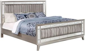 New California king bed frame tax included free delivery for Sale in Hayward, CA