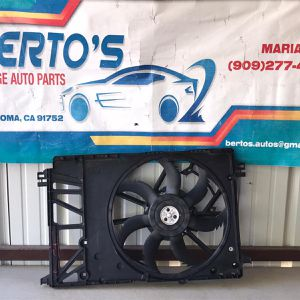 2018-2020 Toyota Camry / 2019-2020 RAV4 Fan Assy for Sale in Jurupa Valley, CA