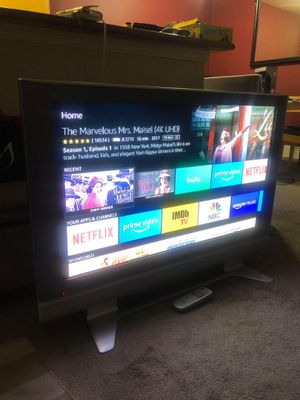 """Panasonic Viera 42"""" TV (not a smart TV!) for Sale in Lakeside, CA"""