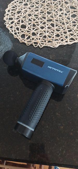 Massage gun for Sale in Fort Pierce, FL