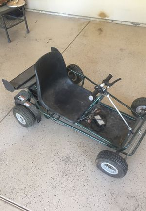 Go cart Battery for Sale in Tulare, CA