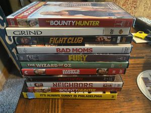 Blue Ray DVD's for Sale in McKeesport, PA