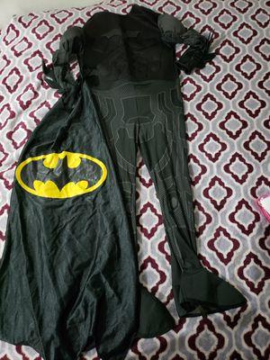 Boy's Halloween costume (Batman) size S for Sale in Baldwin Park, CA