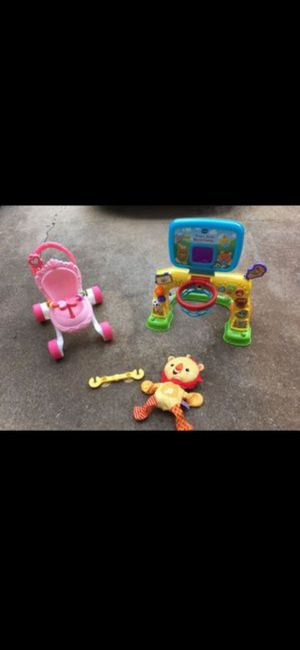Baby & Toddler toys for Sale in Flowery Branch, GA