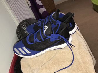 Adidas Metal Cleats for Sale in Peoria,  IL