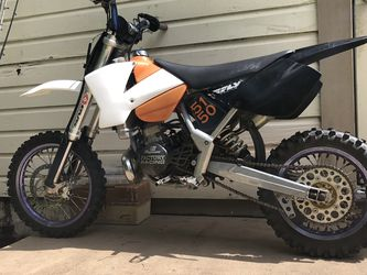 KTM 85 Racing Bike for Sale in LaBelle,  FL