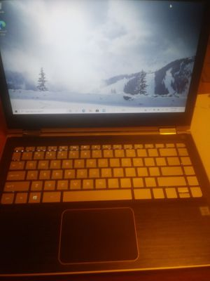 HP Pavilion X360 Touchscreen 2 n1 for Sale in San Angelo, TX